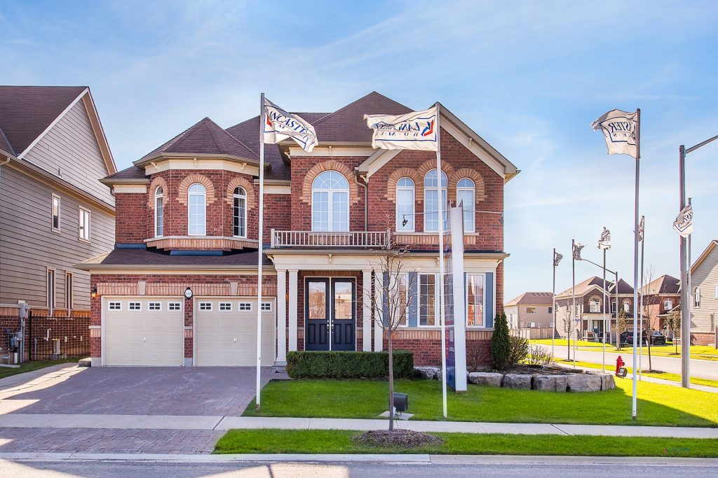 Niagara Region Model Home